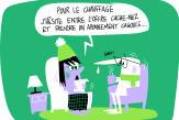 Gaz, électricité: c'est le moment de changer de fournisseur d'énergie