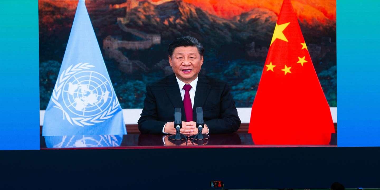 Biodiversité : avec sa « déclaration de Kunming », la Chine lance la négociation d'un nouveau cadre mondial
