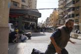 Une éruption de violences à Beyrouth réveille le spectre des années noires au Liban