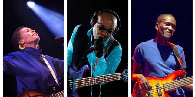 Jazz déconfiné: la sélection musicale du «Monde Afrique» #76
