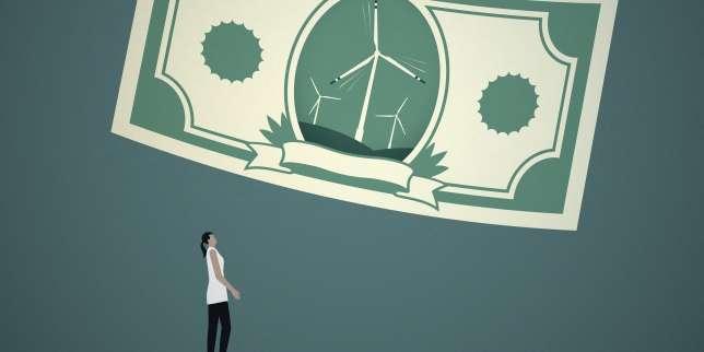 «Un investisseur qui achète un produit vert a de fortes chances d'aider Total, Shell ou BP à se financer»
