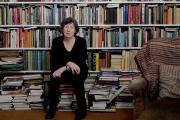 Laura Mulvey, cinéaste, militante féministe et théoricienne du cinéma.