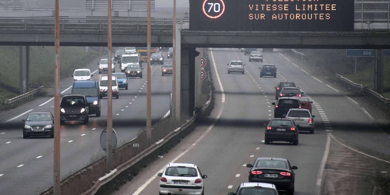 La métropole de Strasbourg instaure une zone à faibles émissions à partir du 1er janvier 2022