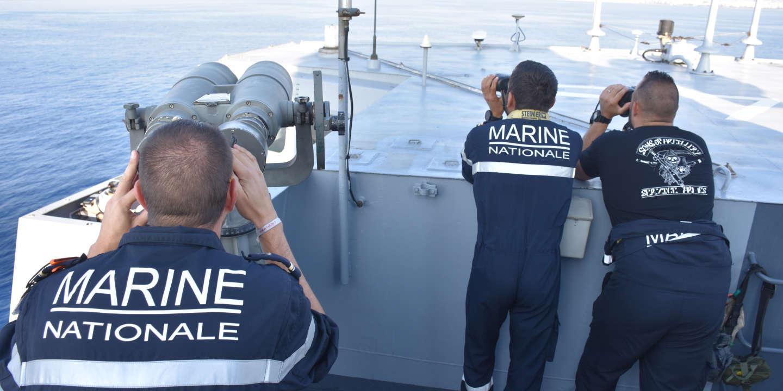 En Méditerranée orientale, la France face à l'inexorable montée en puissance de la Russie