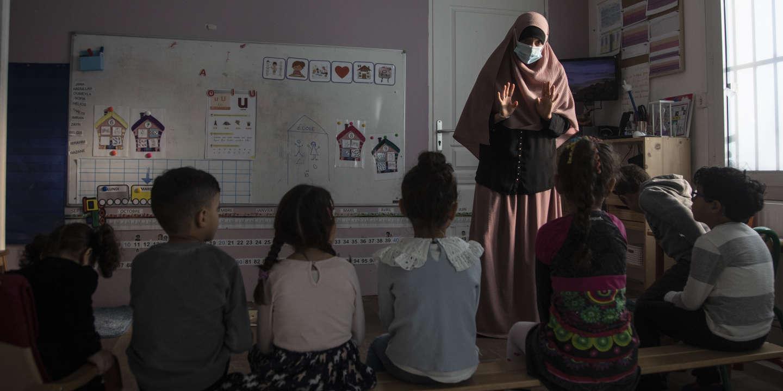 A Blois, l'école musulmane et le « soupçon permanent »