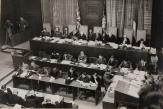 Un exceptionnel document photographique sur le procès de Nuremberg dévoilé à la Maison d'Izieu