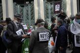 Soixante ans après le 17octobre1961, à Paris, la diaspora algérienne réclame «la vérité» sur un «massacre colonial»