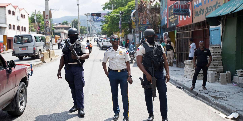 Haïti plonge dans une nouvelle crise après l'enlèvement de missionnaires nord-américains