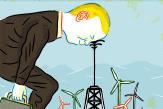 Changement climatique: qui paiera pour sauver la planète?