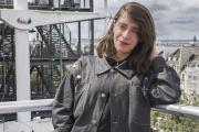 Lili Reynaud Dewar, lauréate du prix Marcel-Duchamp 2021.