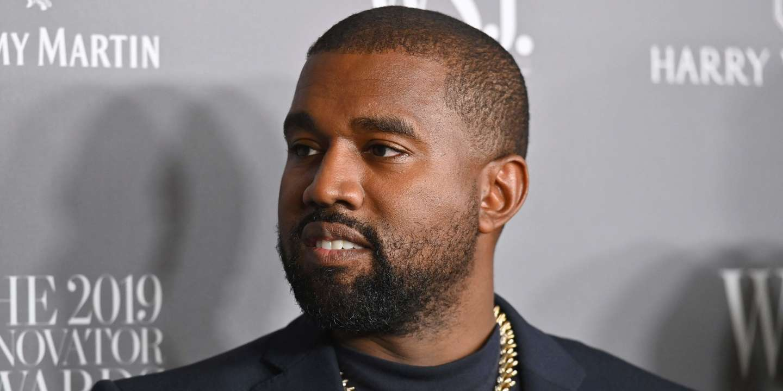 Le rappeur Kanye West prend légalement le nom de « Ye »