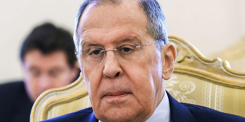 Moscou rompt ses relations avec l'OTAN