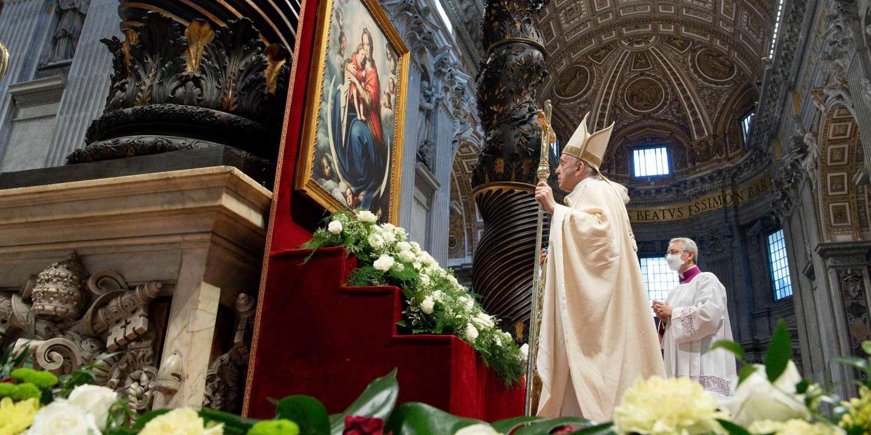 Rapport Sauvé : « Dans l'Eglise catholique, le tabou sur le droit demeure très marqué »