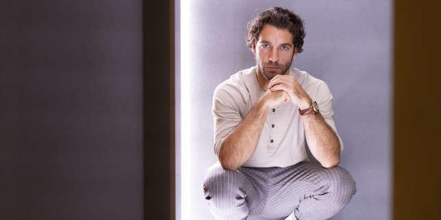 Lorenzo Viotti, 31ans, l'héritier qui veut faire éclater la bulle luxueuse de la musique classique