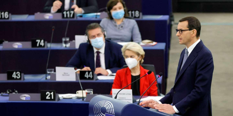 Etat de droit : les Européens se préparent à sévir contre la Pologne