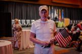Jim Wilson, au centre de convention de Virginia Beach (Virginie), le 16 octobre 2021.