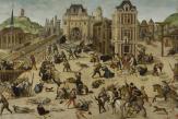 «Le massacre de la Saint-Barthélemy s'est joué entre voisins»