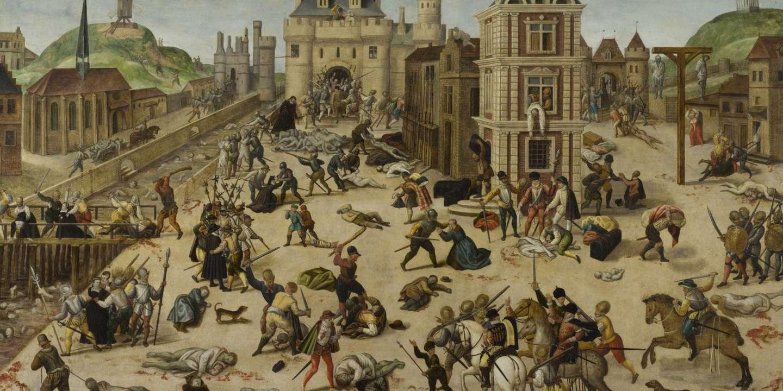 « Le massacre de la Saint-Barthélemy s'est joué entre voisins »