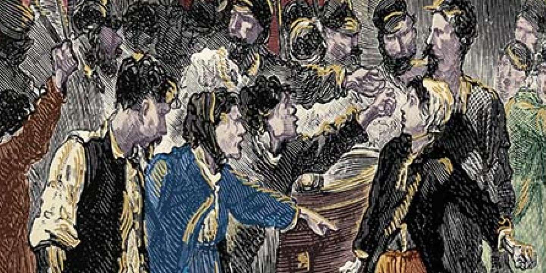 « Emile Zola », une collection du « Monde » pour lire ou relire cette fresque sociale du XIXe siècle