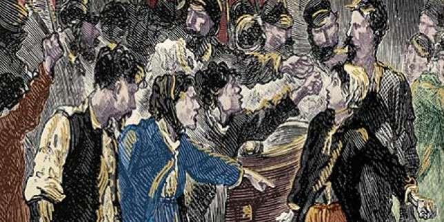 «Emile Zola», une collection du « Monde » pour lire ou relire cette fresque sociale du XIXe siècle