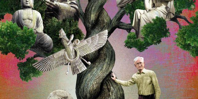 «Une histoire de la philosophie», de Jürgen Habermas: à la source de la foi et de la raison