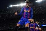 Football: face au Real Madrid, une bonne occasion pour le FC Barcelone de relever la tête