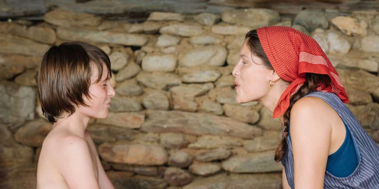 Cinéma : « Le Milieu de l'horizon », une famille dans la tourmente