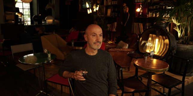 """Un apéro avec Jean-Yves Ferri: «Si tout ça m'était arrivé à 20ans, je me serais pris pour """"M.Astérix""""»"""