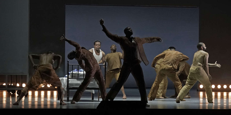 La partition engagée de Terence Blanchard au Metropolitan Opera