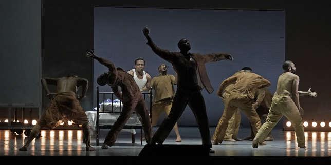 La partition engagée de Terence Blanchard auMetropolitan Opera