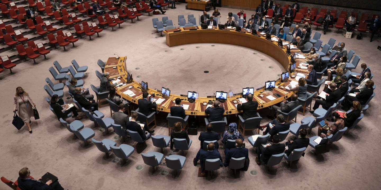 Le Conseil de sécurité de l'ONU en mission au Sahel pour réclamer un pouvoir civil au Mali