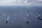 «Mourir pour Taïwan? C'est très loin, Taïwan. Al'OTAN, les Européens n'ont pas signé pour ça»