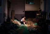 Au large de la Libye, les pêcheurs italiens pris dans les filets de la lutte contre les migrants