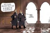 Députés et sénateurs d'accord sur le secret professionnel des avocats, qui ne sera pas sans limite