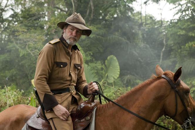 Chris Cooper dans «Amigo» de John Sayles (2011).