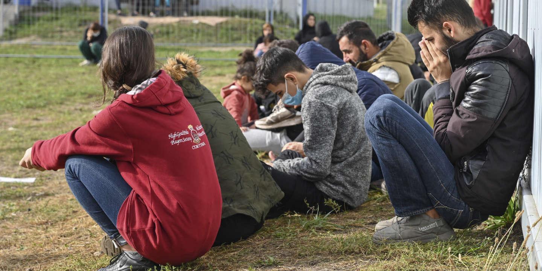 A la frontière germano-polonaise, l'accueil de migrants divise