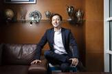 Pablo Longoria, le président «romantique» qui veut rallumer la flamme de l'OM