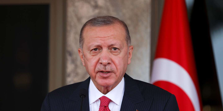 Dans son bras de fer avec l'Occident, Erdogan veut déclarer dix ambassadeurs « personæ non gratæ »