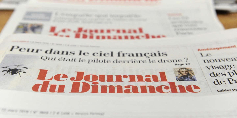 Le retour de Patrick Mahé et Jerôme Bellay, nommés à la tête de « Paris Match » et du « JDD »