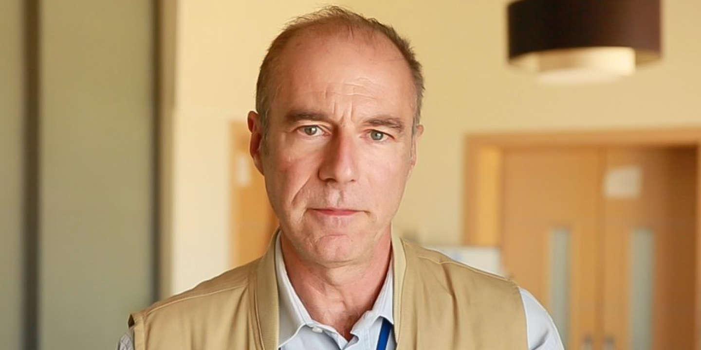 Jean-Paul Cavalieri : « La quasi-totalité des migrants débarqués en Libye par les garde-côtes finissent dans des centres de détention »