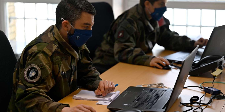 Les armées françaises dans la guerre de l'information