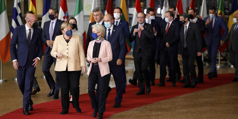 Sans solution, les Européens évitent de se déchirer sur l'Etat de droit