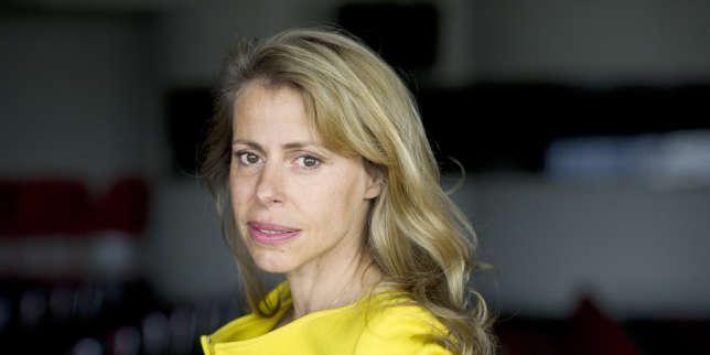 Cécile Rap-Veber devient la première femme à diriger la Sacem depuis sa création
