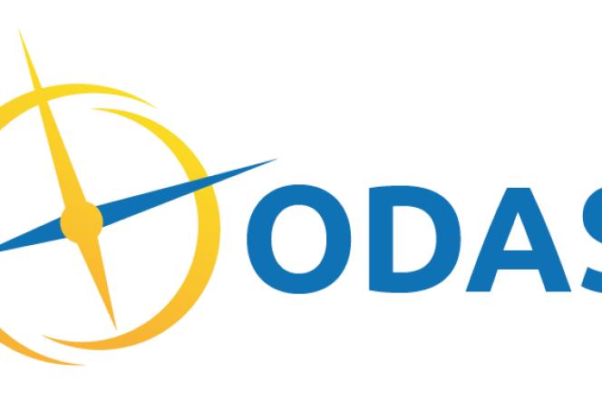 Logo de l'observatoire de l'action sociale (ODAS).