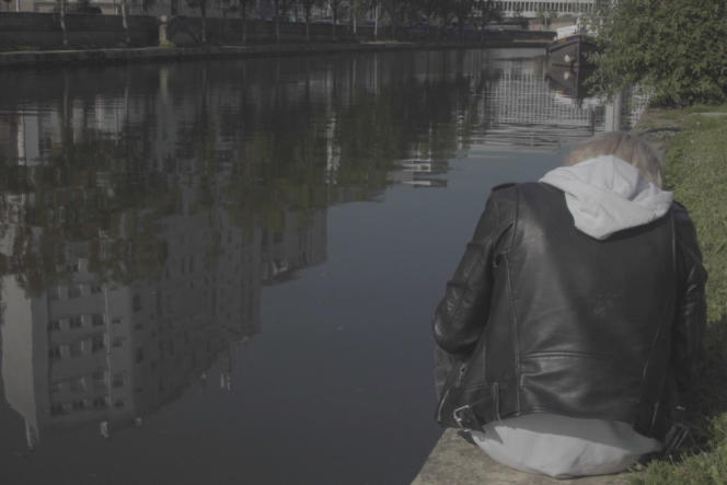 Image extraite du documentaire«Covid, une jeunesse sur le fil», de Sonia Hedidi.