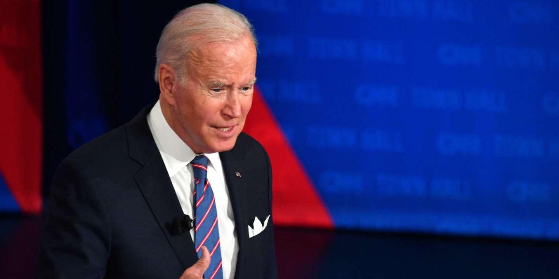 Joe Biden se déclare prêt à défendre militairement Taïwan en cas d'attaque de la Chine