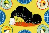 La fracture Nord-Sud menace le combat pour le climat