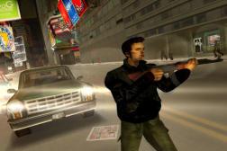 Il y a vingt ans, les joueurs s'immergeaient dans ce premier «Grand Theft AutoIII», totalement en trois dimensions.