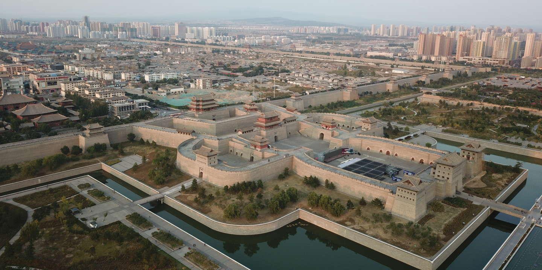 En Chine, à Datong, la folie des grandeurs d'un maire déchu