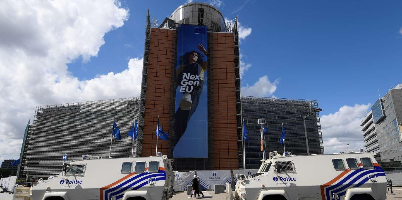 Avec sa taxe carbone aux frontières, l'Union européenne est accusée de protectionnisme